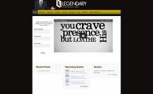 Jim Gardner's Legendary Leadership Arts Website