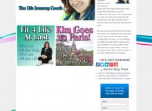 Kim Schuld website