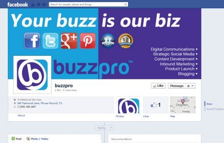 buzzpro facebook graphic