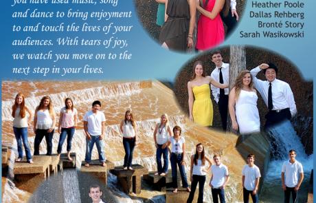 keller high school tribute page