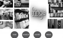 Fringe Southlake Website Design